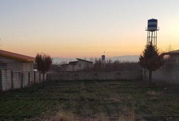 فروش زمین ۱۰۰۰ متری در کردان