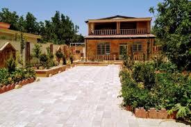 خرید ویلا ۶۰۰ متری استخر دار در کردان