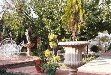 باغ ویلا ۵۰۰ متری نقلی در کوهسار و کردان